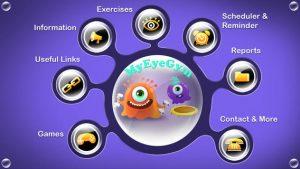 Soulager Les bienfaits du Yoga des yeux à l'école - RTBF.be - Tout savoir